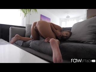 Gia Derza - Gia Derza Spreads Her Tight Asshole [All Sex, Hardcore, Blowjob, Anal]