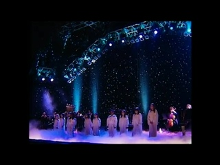 Trans-Siberian Orchestra – Ghost Of Christmas Eve. MusiCares Watch Party