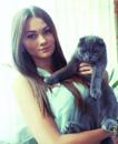 Персональный фотоальбом Киры Вайс