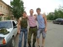 Личный фотоальбом Александра Щедрина