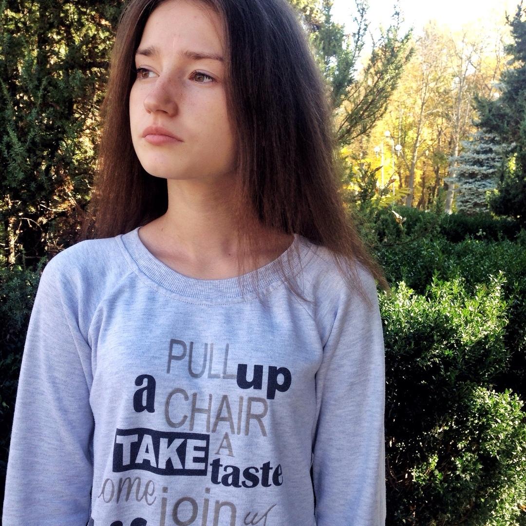 Yana Rachkivska, Hotin - photo №1