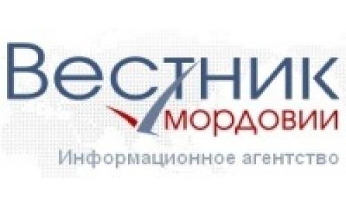 Глава Мордовии Владимир Волков