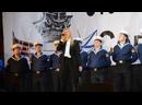 26.02.2014 Андреевский флаг_В.ЦыгановаMarinechor