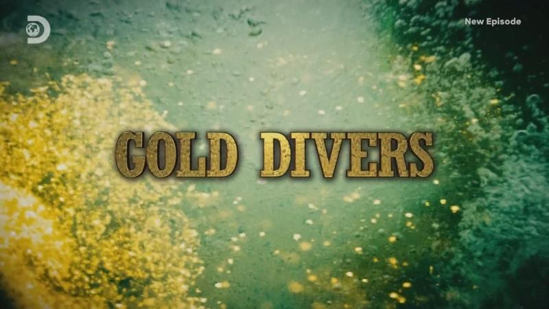 Золотая лихорадка Берингово море 10 сезон 2 серия Bering Sea Gold