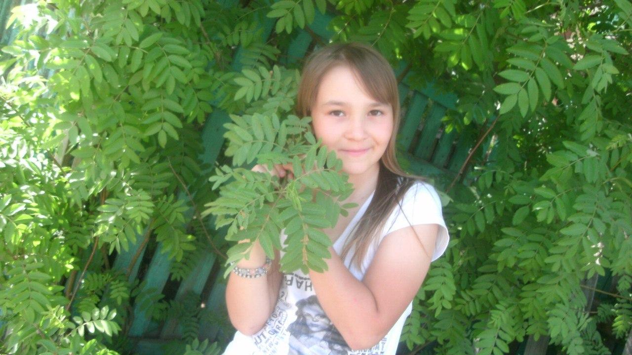 фото из альбома Dina Zainutdinova №12