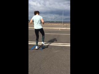 Video by JUST MOVE - сеть фитнес студий