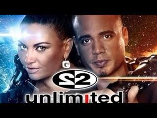 2 Unlimited - No Limit (Master Blaster Remix) '2003 HD от .