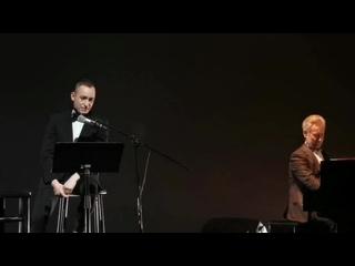 Любовь волшебная страна - Альберт Макаров и Александр Колесников 8 марта