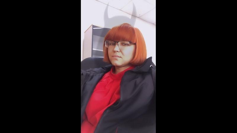 Видео от Гульнисы Бердюгиной