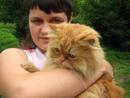 Персональный фотоальбом Анастасии Трусовой
