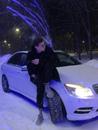 Влад Шерстобитов