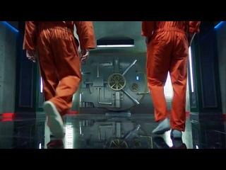 Огр абл ение по-дже нтльменски (2021) русский трейлер