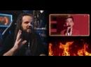 Преподаватель по вокалу смотрит Голос Дети Сезон 8 2,3 выпуск Наставники - Баста, Егор Крид, Loboda.