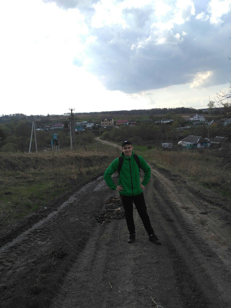 Кирилл, 19, Zheleznogorsk