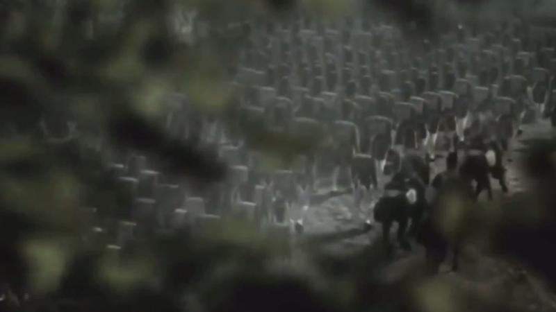 Буктрейлер романа Л Н Толстого Война и мир