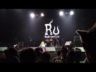 РуБрониКон 2018 - Самый юный косплей, Rainbow Dash
