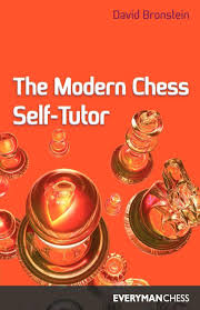David Bronstein_Modern chess self tutor  PDF MVEncnyKfV8