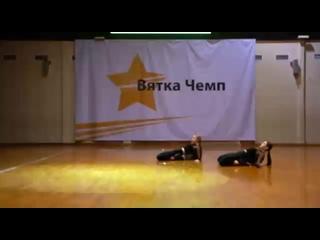 Дуэт Юля Гурина и Юля Салтыкова