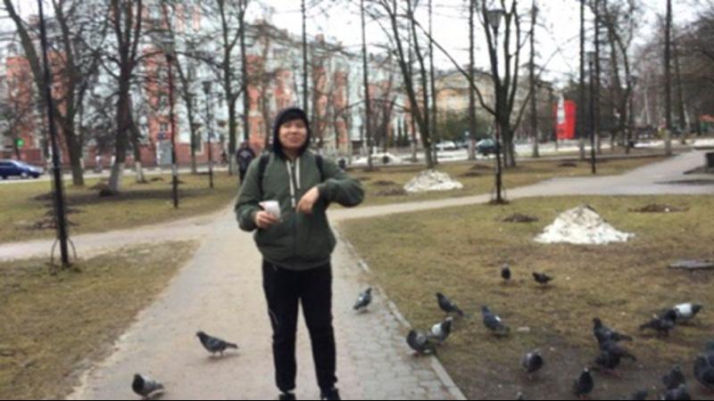 мусафа повелитель голубков