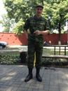 Личный фотоальбом Емельяна Шапошникова