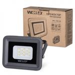 Прожектор Wolta WFL-06 10Вт 5500К IP65 850Лм