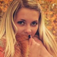 Фотография страницы Ксении Родионовой ВКонтакте
