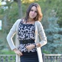 Татьяна Перелыгина
