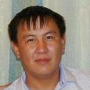 Персональный фотоальбом Ердаулета Буркулова