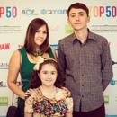 Фотоальбом Зарины Конюшиной
