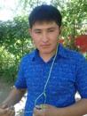 Персональный фотоальбом Азамата Толеуханова