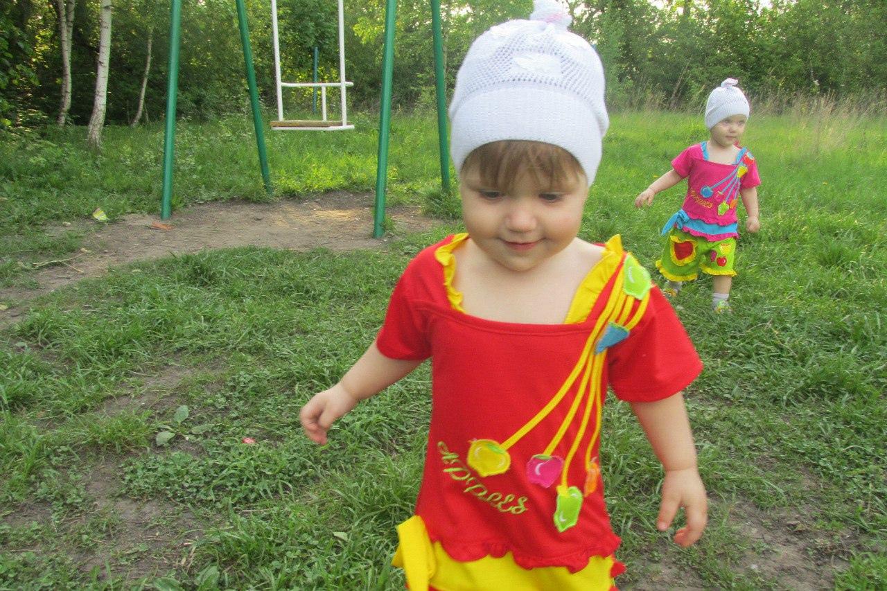 фото из альбома Анны Бухтеевой №3