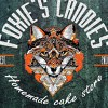 Foxie's Candies Выпечка на заказ СПБ