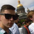 Яшин Кирилл   Санкт-Петербург   34