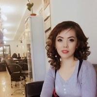 АқгүлiмАйдарова