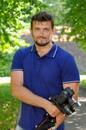 Персональный фотоальбом Николая Потачина