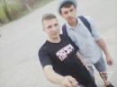 Фотоальбом Никиты Дяченко
