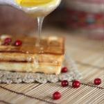 Мёд белой акации 2021 (Краснодарский край)  Цена за 1 кг.