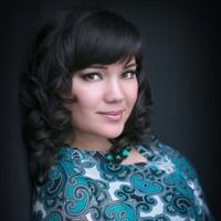 Исмаилова Екатерина