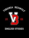 Virginia Bēowulf · English Studies | паблик