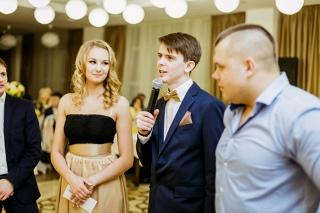 Свадьба Евгения и Марины КуРДовых!