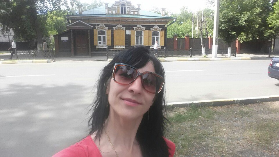 Наталья Мироненко