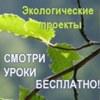 ecocalc - Экологический проект
