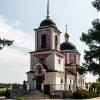 храм свт. Николая в д. Дарьино