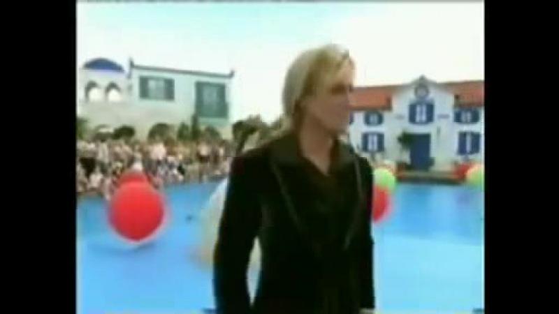 Wenn Ich Tanzen Will Maike Boerdam and Olegg Vynnyk