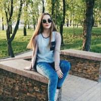 Личная фотография Катюхи Стецюк