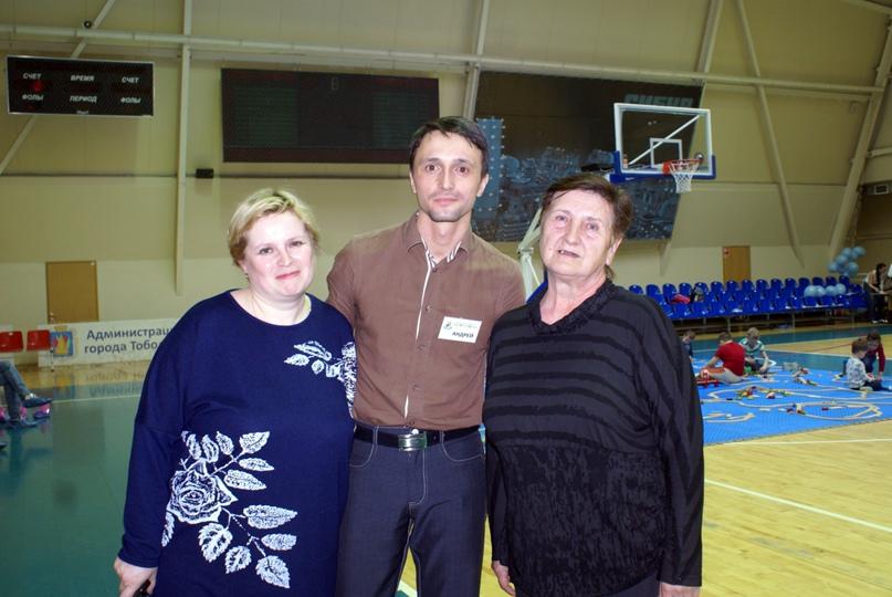 25 и 26 марта в Тобольске - 84