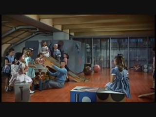 You Can Bounce Right Back - Donald OConnor (Anything Goes 1956)