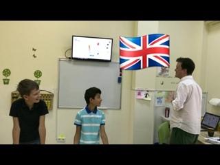 Счёт на английском! Counting in English! Wow!