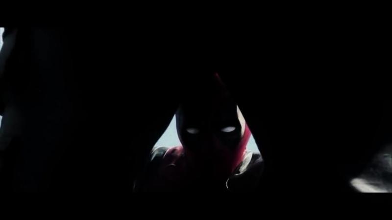Deadpool cмешной момент из фильма Слышал когда нибудь про одноногого жопонадир