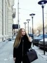 Кислицына Катя | Новосибирск | 30